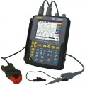 AEMC OX7204III Portable 4 Channel Handheld Oscilloscope, 200 MHz