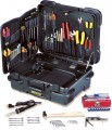 Jensen Tools JTK-17TT Horizontal Tough Tote
