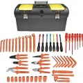 Jensen Tools JTK-13483 Electrician's Insulated Tool Kit JTK®-13483