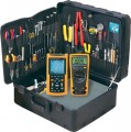 Jensen Tools JTK-87FLK5 Kit with Fluke 123 and 179 DMM