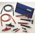Mueller 400002 Deluxe Electrical Test Lead Kit