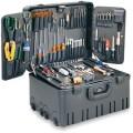 Jensen Tools JTK-3605 Master Field Service Tool Kit w/10