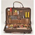 Jensen Tools 7622 Tec Tuff Field Engineers Tool Kit