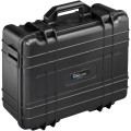 BW Type 40 Black outdoor case with RPD insert
