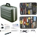 Jensen Tools JTK-87LDXP Kit in Deep Deluxe Poly Case