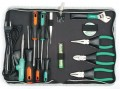 Eclipse 500-047, 14 Piece Basic Electronics Tool Kit
