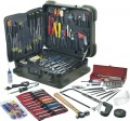 Jensen Tools JTK-97R Electro Mech. Kit in Rugged Duty Poly Case