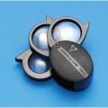 Bausch & Lomb 81-23-67 Pocket Magnifier