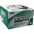 Kimwipes 34155 Disposable Wipes, Lint Free, 4.5 x 8.5
