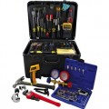 Jensen Tools JTK-1005A Advanced HVAC Tool Kit