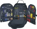 Jensen Tools JTK-17B Back Pack Tool Kit