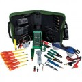 Greenlee 45473 Telecom Field Tool Kit
