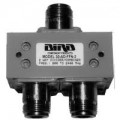 Bird  30-AD-FFN-2, 800-2400 MHz 2-Way Splitter w/ N Females
