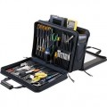 Jensen Tools 74-CDS5 CEK-74 108 Pc. Complete Electronics Tool Kit