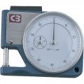 Chicago Brand 50198 Dial Thickness Gage