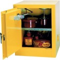 Eagle 1903 Flammable Liquid Safety Cabinet with Self Closing Door