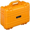 BW Type 30 Orange Outdoor Case Empty
