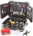 Jensen Tools JTK-99DS Electronic Technician's Service Kit in Super Tough Case