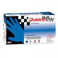 QRP BQY09 Qualatrile® Indy Nitrile Gloves, Powder Free, 100/Box, 2X-Large