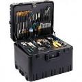 Jensen Tools 33-RR11W CEK-33 Deluxe Field Serice Kit