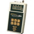 BC Biomedical DPM-2100 Digital Pressure/Vacuum Meter with Temperature, Min/Max Capture & RS232