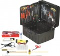 Jensen Tools JTK-91R Inch Electro-Mech. Installer's Kit in XR Rota Tough Case