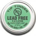 R & R Lotion TIP-2 I.C. Lead Free Tip Tinner, 1-1/2 oz.