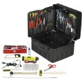 Jensen Tools JTK-91MM Inch Electro-Mech. Installer's Kit in XR Rota-Tough Case