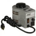 Staco 3PN1010BV Portable Variable Transformer with Meter