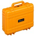 BW Type 10 Orange Outdoor Case Empty