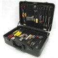 Jensen Tools JTK-75RL Inch Bio Medical Technicians Kit in Monaco Case