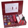 3M STK-1-REDTERMBOX Electrical Terminal Kit