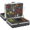 Jensen Tools JTK-73FTC Bomb Squad Kit in Foamed 4-Sided Case