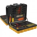 Jensen Tools JTC-13134 USCG EM Electrical Maintenance Tool Kit