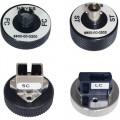 AFL-Noyes 8800-00-0200 FC Screw-on Adaper Cap