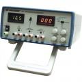 B&K Precision 1652 Triple Output Digital DC Power Supply
