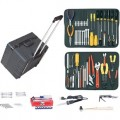 Jensen Tools JTK-17HR Kit in 10 Inch Deep Super-Roto Case