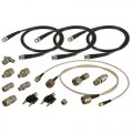 B&K Precision CC560 Deluxe Spectrum Analyzer Accessory Kit