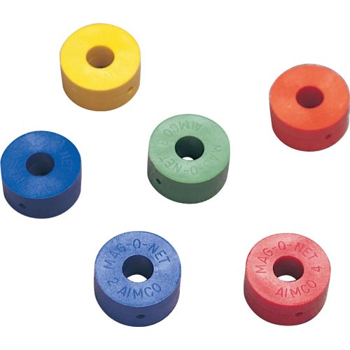 Magnetic Rubber Ring