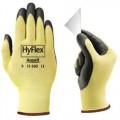 Ansell-Edmont 11-500 HyFlex® DuPont™ Kevlar® Gloves, Large, 12 Pairs/Pkg
