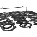 RF Industries RFA-4075-48, 14 pc Test Cable Kit