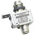 PolyPhaser IS-NEMP-C0 - Blkhd EMI/RFI Arr.,N/F