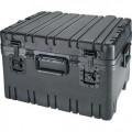 Jensen Tools 908-2TB2227 Roto Rugged HD Wheeled Case 8