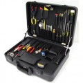Jensen Tools JTK-2100LM LAN Managers Tool Kit in Monaco Case