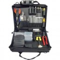 Jensen Tools JTK-6100BLK Kit in Black Cordura Plus Case