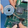 Chemtronics 80-3-10 SODER-WICK® Rosin Desoldering Braid, .080