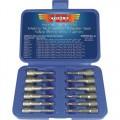 VIM NSM100 12-Pc Metric Nut-Setter Set