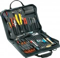 Jensen Tools JTK-47GC Field Engineers Kit in Single Sided Gray Cordura Case
