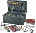 Jensen Tools JTK-97LW Kit in Roto Rugged Wheeled Case