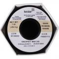Kester 24-6337-8860 63/37 No Clean Wire Solder, .025